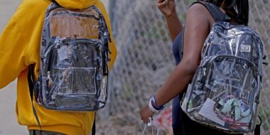The 10 Best Clear Backpacks Of 2021 – Transparent Backpack